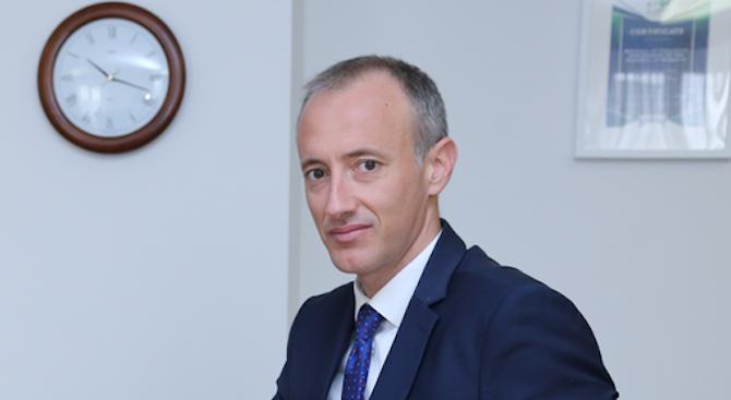 Министърът на образованието и науката Красимир Вълчев ще посети на
