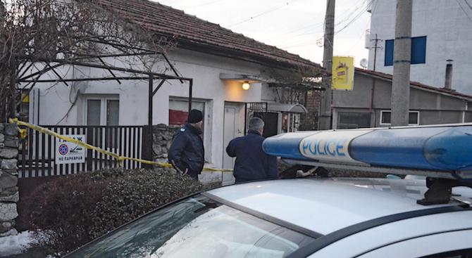 В Пловдив заловиха 17-годишен извършител на няколко кражби