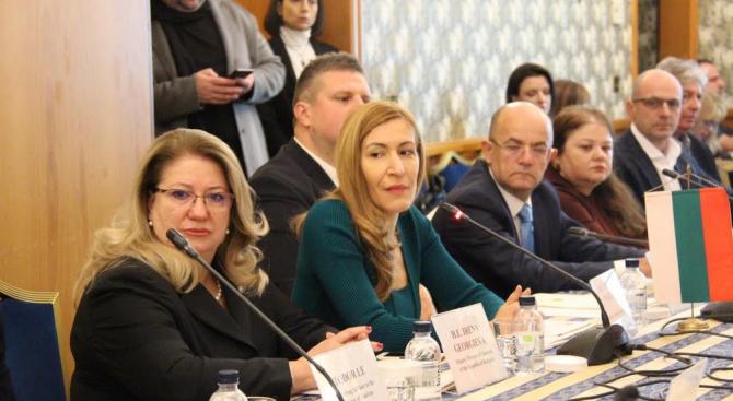 Двустранното партньорство между България и Турция в туризма и други