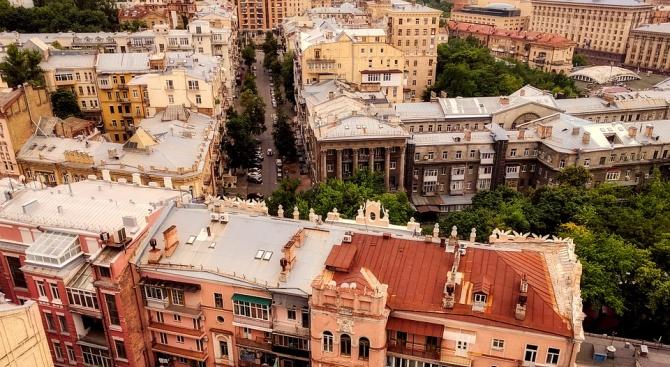 Проблеми с топлоподаването в Украйна разпалиха обществения гняв в Киев