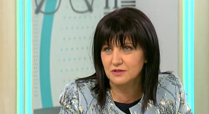 Докладът на Европейската комисия за напредъка на България по Механизма