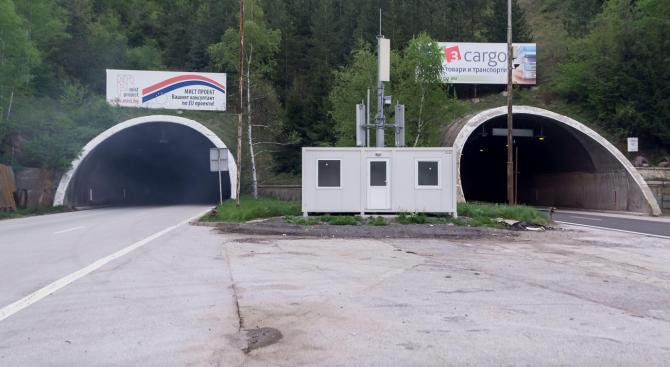 Обмислят такси за преминаване по мостове и тунели