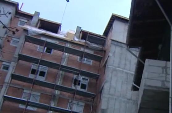 """Имот в столичния квартал """"Манастирски ливади"""" се сдоби със спираща"""