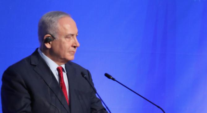 Израелският премиер Бенямин Нетаняху отмени визита в Австрия, която трябваше