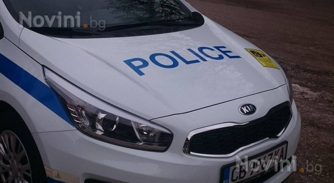 30-годишен водач на лек автомобил отказал да спре на полицейско