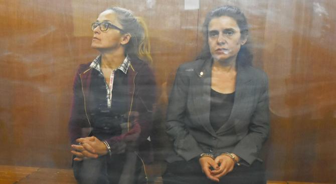 """Специализираният наказателен съд пусна от ареста бившия кмет на """"Младост"""""""