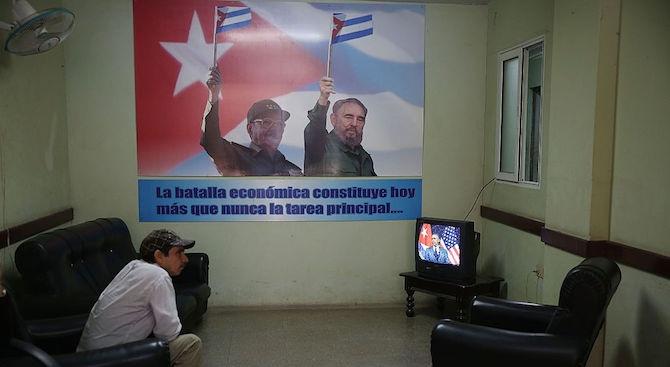 В Куба приключиха тримесечните дебати по проекта за нова конституция,