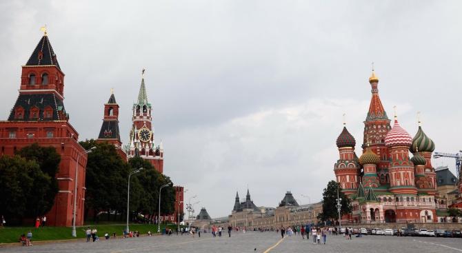 Повечето жители на Русия са доволни от живота и дават
