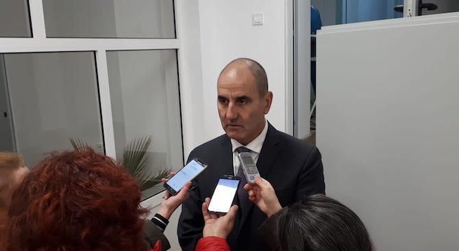 Среща между министър-председателя и президентът на България е нещо нормално