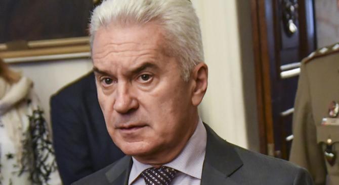 Сидеров: Да изтеглим лидерите на ОП от кабинета, за да не станем като Реформаторите
