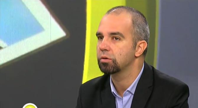 След оставката навицепремиера Валери Симеонов протестите и напрежението в Българияне