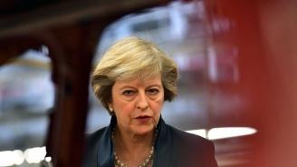 Мей се отказва от план за спешно правителствено заседание за Брекзит