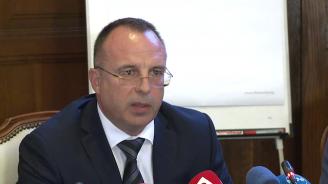 """Министър Порожанов ще връчи наградата """"Агробизнесмен на България - 2018 г."""""""