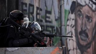 Ракетен обстрел от ивицата Газа срещу Израел