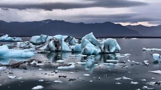 Топенето на ледената покривка ще предизвика необратими последствия
