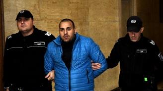 Гледат дело за жестоко убийство на жена в София (снимки)