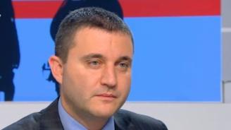 Горанов: Атаката срещу правителството заради цената на петрола е неразбираема