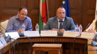 Порожанов ще открие кръгла маса, с която се дава старт на кампания в подкрепа на производителите на български храни