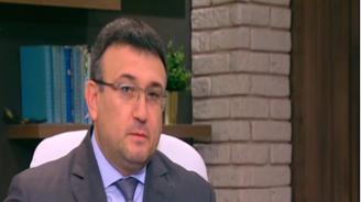 Младен Маринов: Всеки има право на протест, но по законен ред и без да пречи на други граждани (видео)