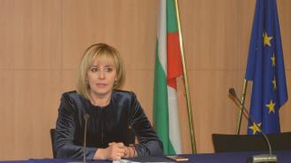 Мая Манолова с шест въпроса към държавата за  цената на горивата у нас