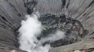 Учени откриха огромен метеоритен кратер с размерите на Париж