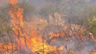 Операторът на сметището в Русе е глобен с 1500 лв. заради възникналия пожар