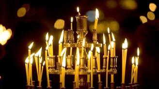 Православна икона започна да мироточи в Африка
