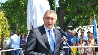 Мустафа Карадайъ: Милион и половина български граждани заслужават да получат възмездие за своите страдания и потъпкани права