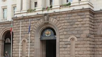 """Кои са депозираните оставки в кабинета """"Борисов 3""""?"""