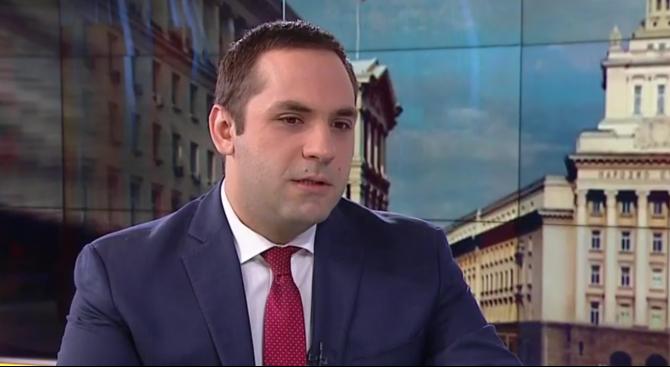 Емил Караниколов: Това правителство решава проблеми