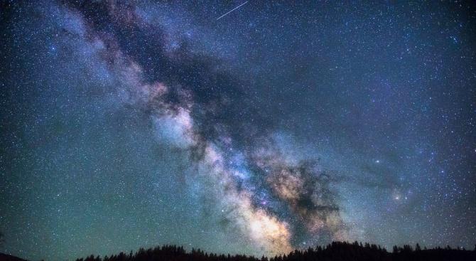 Откриха една от най-старите звезди във Вселената