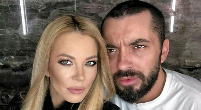 Цецо Андреев се гаври с Емилия! Певицата отмени снимките на клип заради него