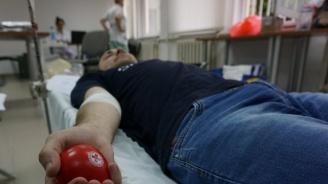 Провеждат кръводарителска акция в Посолството на Словакия