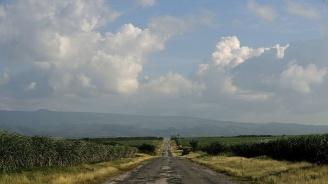Португалски път пропадна и уби хора