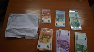 427 000 лв. са иззети от банкова касета на главния секретар на ДАБЧ Красимир Томов