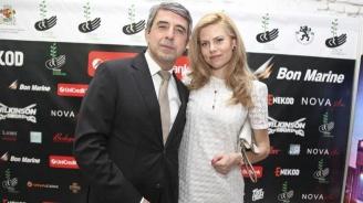 10 милиона дари Плевнелиев на синовете си от Юлияна