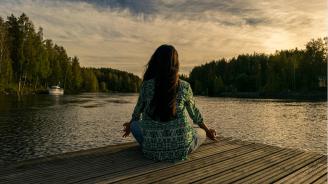 Медитацията и йогата намаляват вероятността от паническа атака и депресия