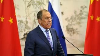 Сергей Лавров обясни защо обвиняват Русия във всички смъртни грехове