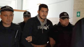 Съдът решава дали да премести Северин Красимиров в психиатричната клиника към затвора в Ловеч