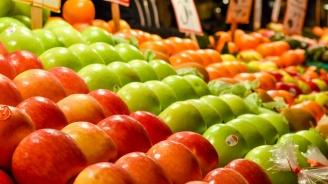 Каква е разликата между жълтата, червената и зелена ябълка