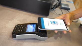 В дигиталната ера 80% от българите вече предпочитат безконтактните плащания