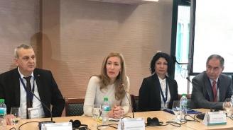 """Министър Ангелкова: Очакваме 10% ръст на туристите в града по време на """"Пловдив – Европейска столица на културата"""" 2019"""