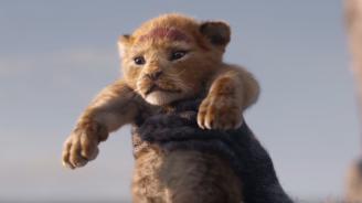 """""""Цар Лъв"""" се завръща 25 години по-късно"""