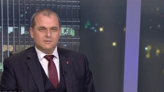 """Искрен Веселинов за ОП: От тук нататък ще бягаме от образа на """"скандала"""""""