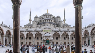 Турция постигна нов исторически рекорд в сферата на туризма