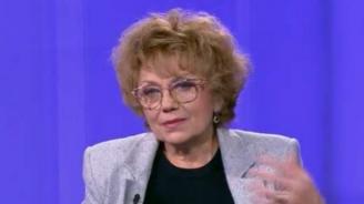 Валерия Велева: Марияна Николова е като Елена, която ще запали Троянската война