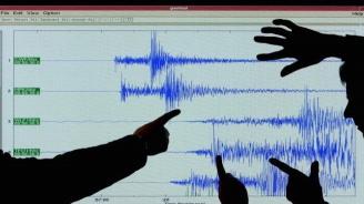 Земетресение разлюля Колумбия и Никарагуа
