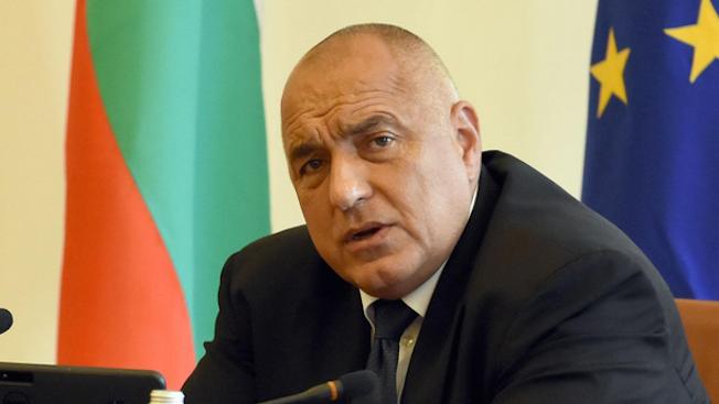 Министър-председателят Бойко Борисов възложи на Министерство на вътрешните работи и