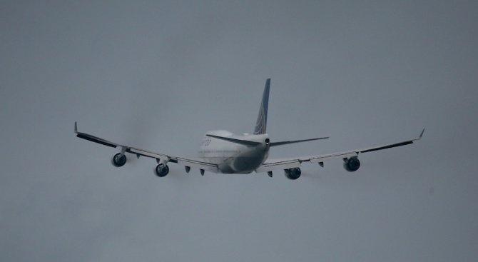 Мащабно учение за реакция при инцидент с пътнически самолет ще