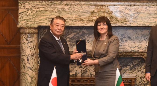 Споразуменията за икономическо и стратегическо партньорство на Япония с ЕС
